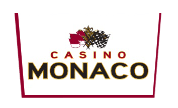 Casino Monaco Official Logo